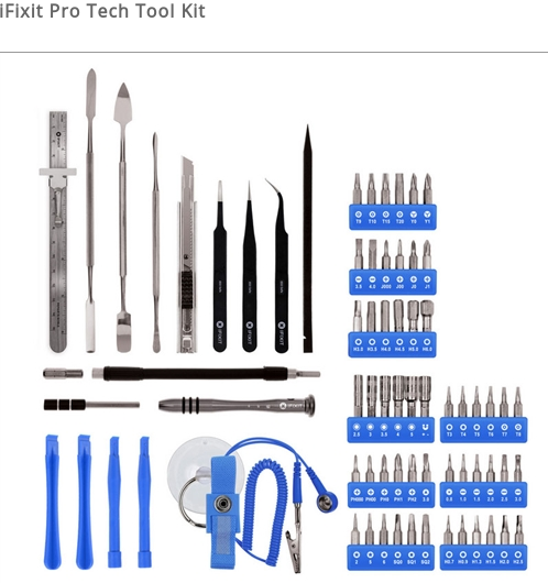 iFixit-ProTechToolKit